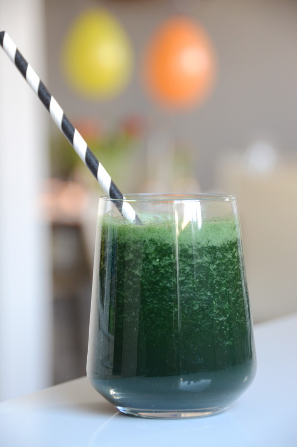 Greensdrink