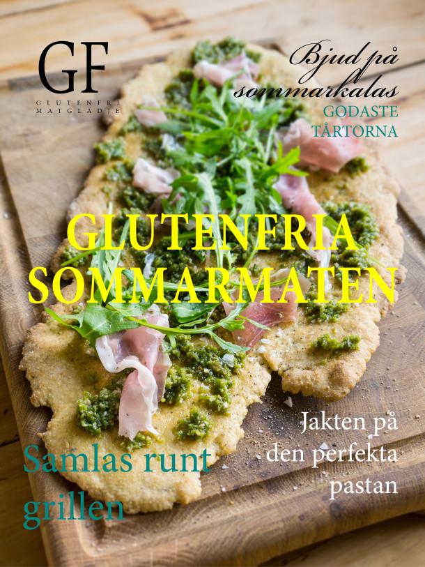 GF Glutenfri Matglädje nr2